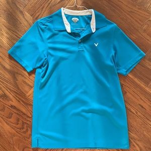 Calloway Men's Golf Polo